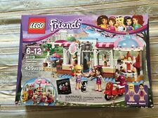 LEGO Friends Heartlake Cupcake Cafe 41119 New in Box Sealed Retired