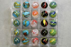 Mega Marbles Box of Marbles
