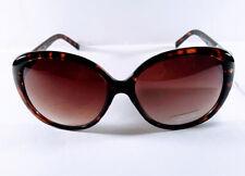 Target Big Glamorous Women's Retro Sunglasses 100% UV Protection Tortoise Shell