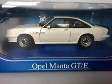 1:18 Revell Opel Manta GT/E