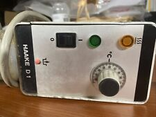 Haake Typ 001 3950 D1 Immersion Heated Circulatort86