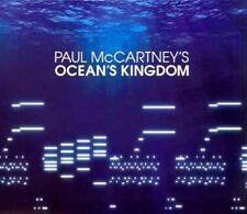 PAUL MCCARTNEY'S OCEAN'S KINGDOM USED - VERY GOOD CD