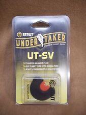 Hunter's Specialties Strut Undertaker UT-SV Turkey Call