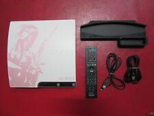 PlayStation 3 (250GB) FINAL FANTASY XIII LIGHTNING EDITION (CEJ Console JP GAME.