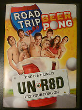 Road Trip: Beer Pong (DVD, Unrated, Preston Jones)  FAST SHIPPING