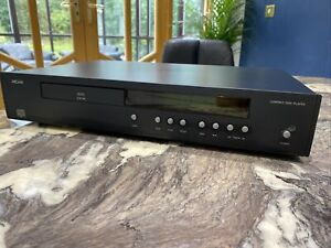 Arcam CD72 CD Player
