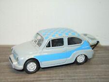 Fiat Abarth - Progetto K Italy 1:43 *33412