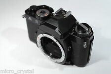 Vintage Revueflex Chinon AC2 Pentax PK mount SLR film analog camera camara