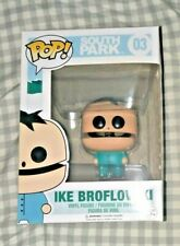 Funko Pop! Animation: South Park #03 - Ike Broflovski Vinyl Figure