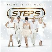 Steps - Light Up the World (2012) new and sealed