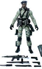 G.I. Joe: 30th Anniversary 2011 SGT. STALKER (G.I. JOE RANGER) - Loose