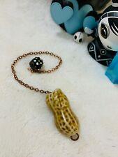 Pendulum Peanut Ceramic