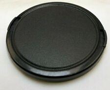 Plastic 77mm Front lens cap snap on type - Vivitar