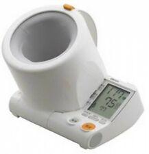 Digital Automático Esfigmomanómetro Punto Brazo OMRON HEM-1000 Rápido Nave Japón
