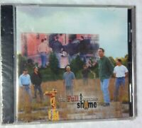 2005 🔥THE FULL DEMPSEY🔥 Brand New & Sealed CD **Shame** Group from Niantic CT