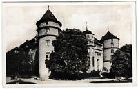 Ansichtskarte Stuttgart - Blick auf das alte Schloss - Original Photographie s/w