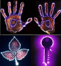 The Kirlian Aura Kamera Construction  Plans RARE!!!