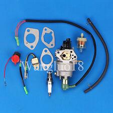 Carburetor Carb for Honda Gx340 GX390 11HP 13HP 188F Generator 16100-Z5L-F11