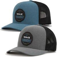 Hurley Men's Swell Trucker Hat Cap