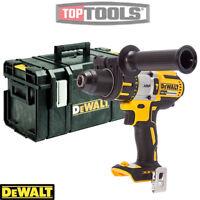 DeWalt DCD996N 18v XR Li-ion Brushless Combi Drill With DS300 Kitbox