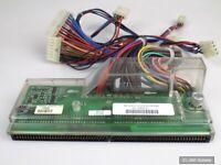 Compaq HP 249924-001 J10C5 DD-5701-1 Ersatzteil Power Supply Backplane Board