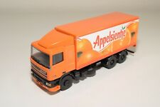 1:50 LION CAR DAF 95 TRUCK APPELSIENTJE EXCELLENT CONDITION