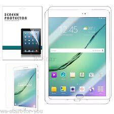 "2 x Klar Schutzfolie für Samsung Galaxy Tab-S2 (9.7"") SM-T810/T815 Clear Folie"