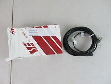 New In Box Balluff Siesensorik Sk 8 M12 Nb Capacitive Sensor