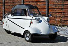Messerschmitt KR 200 Cabrio, sehr guter Zustand,Bj. 1963 (9)