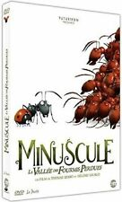 "DVD ""Tiny , La Im Tal Des Ameisen Hoffnungslos"" Neu Unter Blister"