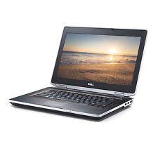 Dell Laptop Latitude E6420 Intel i5 4gb Ram HDMI DVD Wifi Windows 10 PC Computer