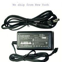 AC Adapter for Sony DCR-DVD650 DCR-DVD850 HDRCX500V HDR-CX6E HDR-CX6EK HDRCX6EK