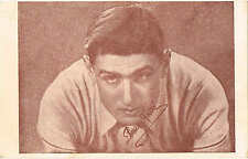 Carte postale René Vietto en sépia