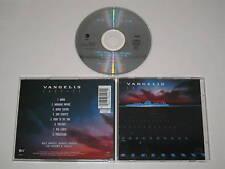 VANGELIS/THE CITY (EAST 9031-73026-2) CD ALBUM