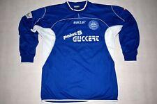 Saller Bayern Alzenau Trikot Jersey Maglia Camiseta Maillot Shirt Matchworn L-XL