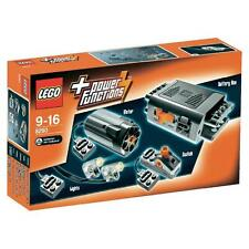 LEGO® 8293 Power Functions Tuning-Set Motor NEU OVP. NEW MISB NRFB