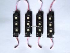 8PCs Kitchen Under Cabinet Counter LEDs Lights Bar Kit White Energy Saving