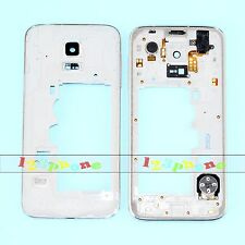 REAR BACK MID MIDDLE FRAME CHASSIS HOUSING FOR SAMSUNG GALAXY S5 MINI G800F