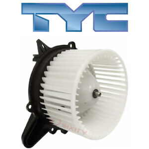 Ford F-150 1997-2003 TYC 700027 HVAC Blower Motor