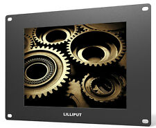 "LILLIPUT TK970-NP/C 9.7"" 1024X768 IPS Metal FLAT Frame HDMI VGA DVI AV No-Touch"