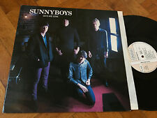 2 LP FRANCE 1985  Sunnyboys – Days Are Gone Label: Closer Records – CL 0036 Fo