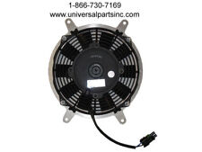 2007-2014 YAMAHA GRIZZLY 450 SPAL HP COOLING FAN OEM# 5ND-E2405-01 5ND-E2405-02