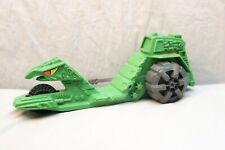 MOTU Road Ripper Vehicle Mattel Masters of the Universe Green Snake
