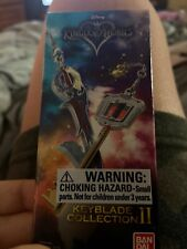 BANDAI KINGDOM HEARTS Keyblade Collection 2 Mystery Keys! Disney!