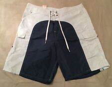 """Costume da Bagno Uomo Boxer Pantaloncino Shorts Mare """"SUNDEK"""" taglia L"""