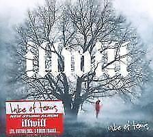LAKE OF TEARS - ILLWILL - DIGIPAK-CD - 884860015523
