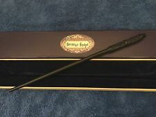 """Severus Snape Wand 13"""", Authentic Noble Collection, Harry Potter, Ollivander's"""