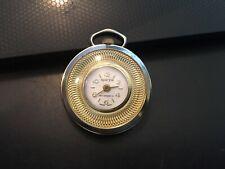 Pendant Watch.Parts or Repair Swiss Sperjna Goldtone Antimagnetic