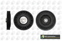 BGA Crankshaft Pulley Belt TVD Torsion Vibration Damper DP1059 - 5 YEAR WARRANTY