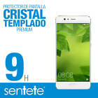 Sentete® Huawei P10 Plus Protector de Pantalla de Cristal Templado PREMIUM